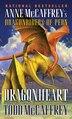 Dragonheart: Anne Mccaffrey's Dragonriders Of Pern by Todd J. Mccaffrey