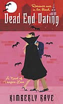 Book Dead End Dating: A Novel Of Vampire Love by Kimberly Raye