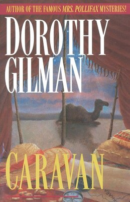 Book Caravan by Dorothy Gilman
