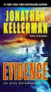 Evidence: An Alex Delaware Novel by Jonathan Kellerman