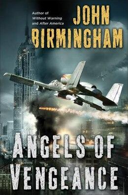Book Angels Of Vengeance by John Birmingham