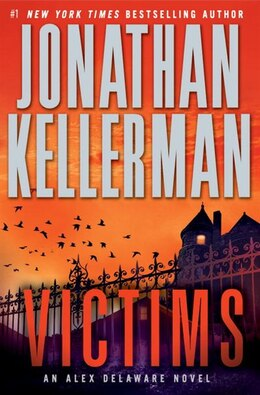 Book Victims: An Alex Delaware Novel by Jonathan Kellerman