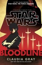 Book Bloodline (star Wars) by Claudia Gray