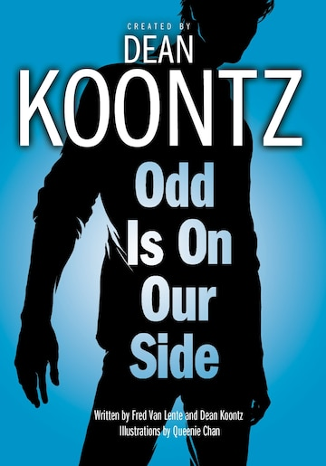 Odd Is On Our Side (graphic Novel) by Dean Koontz