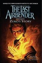 The Last Airbender: Prequel: Zuko's Story: Prequel Zuko's Story