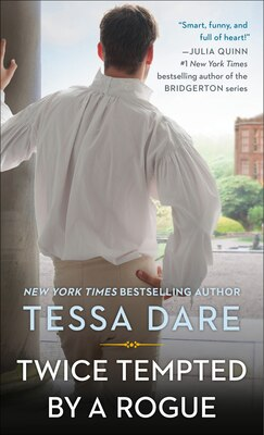 Book Twice Tempted By A Rogue by Tessa Dare