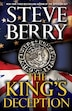 The King's Deception: A Novel by Steve Berry