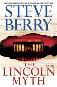 Book The Lincoln Myth: A Novel by Steve Berry
