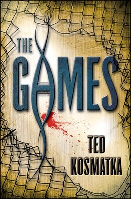Book The Games by Ted Kosmatka