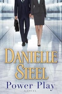 Book Power Play: A Novel by Danielle Steel