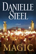 Book Magic: A Novel by Danielle Steel