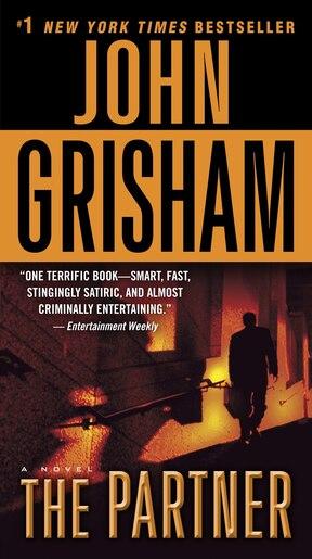 The Partner: A Novel by John Grisham