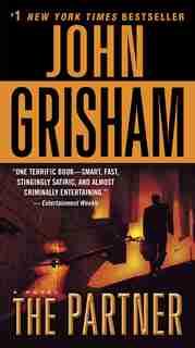 The Partner: A Novel de John Grisham