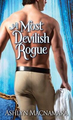 Book A Most Devilish Rogue by Ashlyn Macnamara
