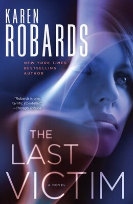 Book The Last Victim: A Novel by Karen Robards