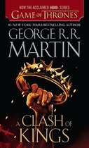 Book A Clash Of Kings (hbo Tie-in Edition): A Song Of Ice And Fire: Book Two by George R. R. Martin