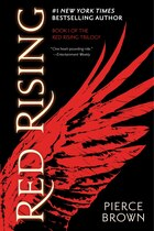 Book Red Rising: Book 1 Of The Red Rising Saga by Pierce Brown