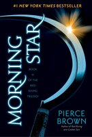 Book Morning Star: Book 3 Of The Red Rising Saga by Pierce Brown