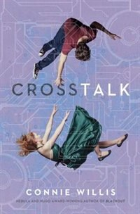 Book Crosstalk by Connie Willis
