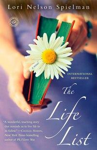 The Life List: A Novel