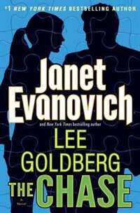 Book The Chase: A Novel by Janet Evanovich