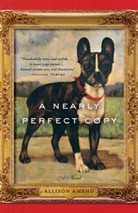 A Nearly Perfect Copy: A Novel by Allison Amend