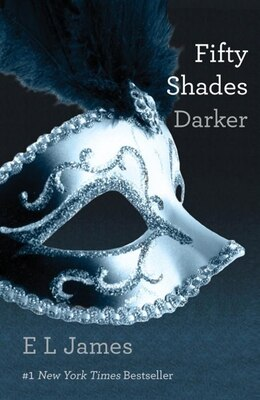 Book Fifty Shades Darker: Book Two Of The Fifty Shades Trilogy by E L James