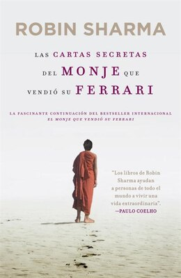 Book Las Carta Secretas Del Monje Que Vendió Su Ferrari by ROBIN SHARMA