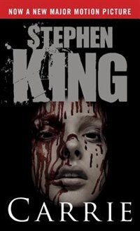 Book Carrie (movie Tie-in Edition): Now A Major Motion Picture by Stephen King
