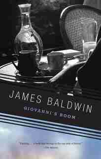 Giovanni's Room de James Baldwin