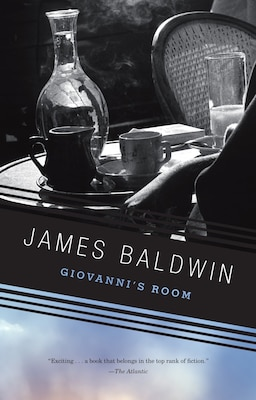 Book Giovanni's Room by James Baldwin