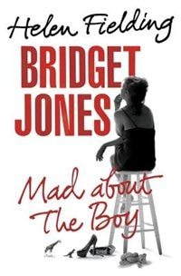 Book Bridget Jones: Mad About The Boy: Mad About the Boy by Helen Fielding