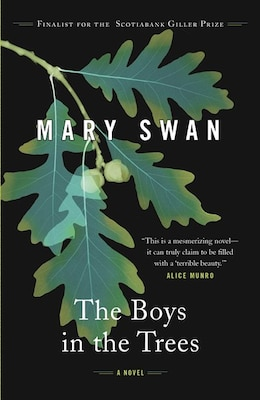 Book The Boys In The Trees by Mary Swan