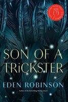 Book Son Of A Trickster by Eden Robinson