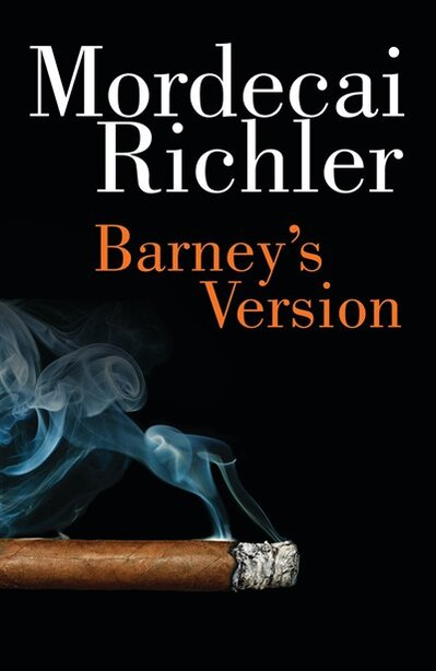 Barney's Version: Penguin Modern Classics Edition by Mordecai Richler