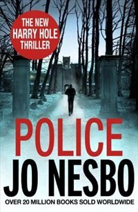 Book Police by Jo Nesbo