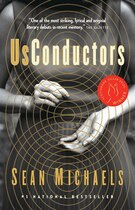 Book Us Conductors by Sean Michaels