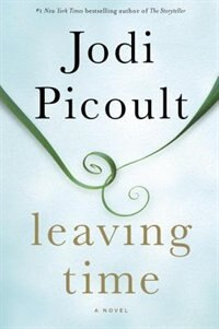 Book Leaving Time by Jodi Picoult