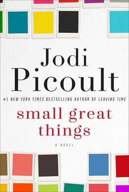 Book Small Great Things by Jodi Picoult