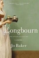 Book Longbourn by Jo Baker