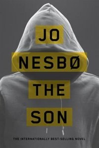 Book The Son by Jo Nesbo