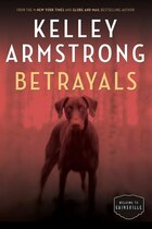Betrayals: The Cainsville Series