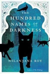 The Hundred Names Of Darkness by Nilanjana Roy
