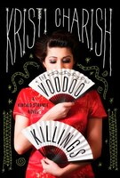 Book The Voodoo Killings: A Kincaid Strange Novel by Kristi Charish