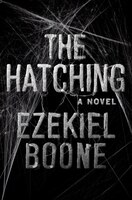 The Hatching: The Hatching Series Book One