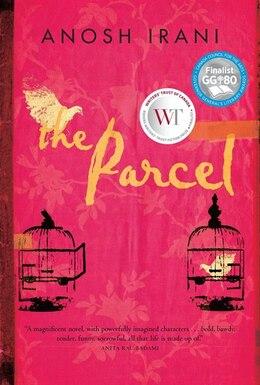 Book The Parcel by Anosh Irani