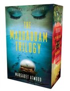 Maddaddam Trilogy Box Set 3c