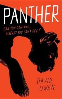 Book Panther by David Owen