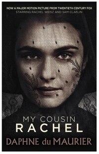 My Cousin Rachel: Film Tie In