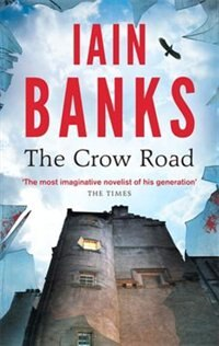 Book The Crow Road by Iain Banks